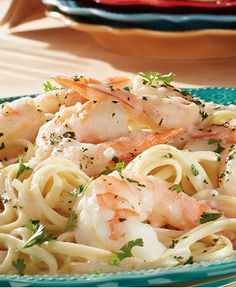 Shrimp Scampi (Pioneer Woman for Walmart)