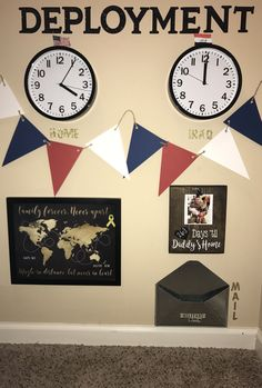 Military Deployment, Military Wife, Airforce Wife, Military Couples, Military Home Decor, Soldier Care Packages, Deployment Countdown, Birthday Care Packages, Cheer Up Gifts