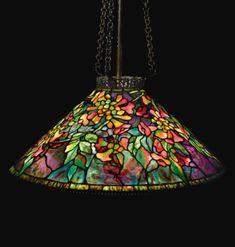 tiffany studios a superba     lighting     sotheby's n08806lot65jznen