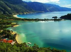 Oludeniz (Blue Lagoon) Fethiye