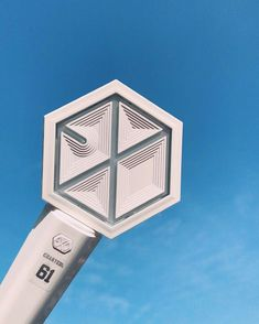 #EXO #exolightstick #goods Lightstick Exo, Sehun, Lock Screen Wallpaper, Iphone Wallpaper, Kpop Merch, Bts And Exo, Kpop Aesthetic, My Sunshine, Korea