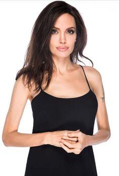 World Most Beautiful Woman, Beautiful People, Angelina Jolie Pictures, Jolie Pitt, Alexandra Daddario, Celebs, Celebrities, Brad Pitt, Hollywood Stars