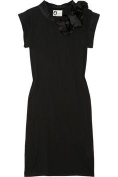 Women's designer clothing, luxury clothing.