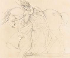 """Parkes, Michael       """"Blind Unicorn - 2009"""