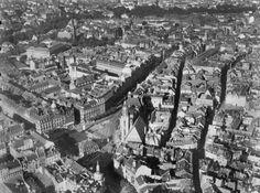 Das alte Frankfurt - Ansichten, Postkarten, Bildvergleiche, historische Gebäude - Page 6 - SkyscraperCity