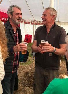 Men still behaving badly at Buckham fair August, 2017
