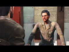Fallout 4 - Lets Play - Rrconfigure The Transmitter - YouTube