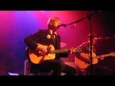 Una de mis canciones favoritas Kula Shaker - Shower Your Love (acoustic), ICA 9th July 2007
