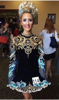 Image result for irish dance worlds 2017 trends