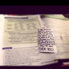 Not Over You, Gavin Degraw:) #lyrics