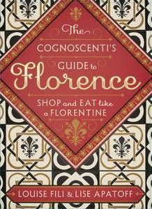 Louise Fili's exquisitely curated insider's look at the best Florentine shops and restaurants--the places where Florentines go to buy their food, furnishings, art, and fashion.