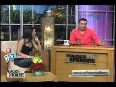 El Escritorio que se convierte en Cama y La Marioneta que mueve la Chapa @LauraGarridoP #Video - Cachicha.com