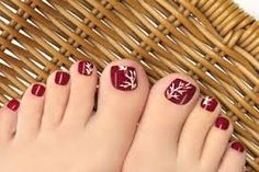 Toe Nail Designs For Fall Ideas that deep color toenail art designs summer toe nails Toe Nail Designs For Fall. Here is Toe Nail Designs For Fall Ideas for you. Toe Nail Designs For Fall fall nail art nails fall nail art toe nail desig. Fall Toe Nails, Simple Toe Nails, Pretty Toe Nails, Summer Toe Nails, Cute Toe Nails, Toe Nail Art, My Nails, Pretty Toes, Winter Nails