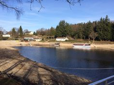 @GROMMER1uk - Lac de Vassiviere our favourite place in the Limousin #ForAnyone