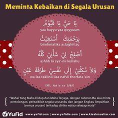 Doa Islam, Islam Muslim, Islam Quran, Reminder Quotes, Self Reminder, Prayer Verses, Quran Verses, Pray Quotes, Qoutes