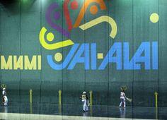 Miami Jai-Alai