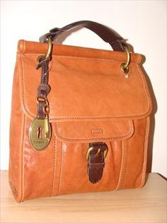 Fossil Bag brand new being sold by Anna