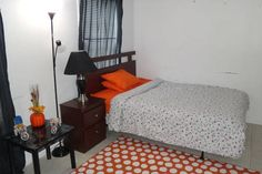 Check out this awesome listing on Airbnb: Double room in a 3 Bedroom House in Davie