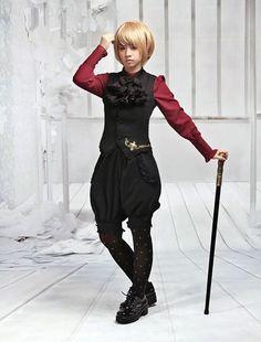 prince lolita , so cute