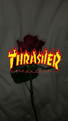 Thrasher Wallpapers Android Iphone