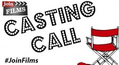 Audition for a Hindi Feature Film - Male & Female Artist of all Age Group. Shoot location: Delhi, Haryana & Malaysia