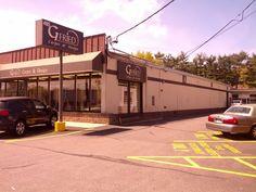 G. Fried Carpet & Design - 495 Route 17, Paramus NJ 07652 - (201) 967-1250