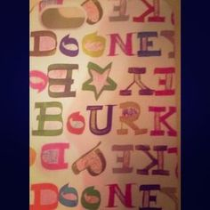 I just added this to my closet on Poshmark: DOONEY AND BOURKE I PHONE 5 COVER!!. Price: $12 Size: OS
