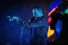 Dave Gahan, Depeche Mode v Bratislave, 20.5.2017