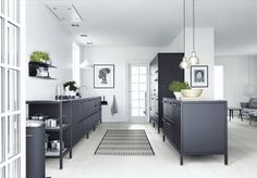 House of C | Interior blog: Pretty perfect kitchen styling