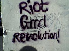 In the it was hard to escape the sight of young women in Riot Grrrl gear. They were influencing style, music, and other areas of popular culture. We take a look at where all the Riot Grrrls have gone. Punk Rock, Riot Grrrl, Vintage Glam, Steampunk Fashion, Goth Grunge, Bikini Kill, Indie, All I Ever Wanted, Patriarchy