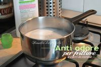 Anti odor for frying and smells in the kitchen Cleaning Solutions, Cleaning Hacks, Organizing Tips, Home Remedies, Natural Remedies, Ideas Para Organizar, Helfer, Food Places, Be Natural