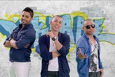"""N'Klabe estrena video """"Mi vida eres tú"""" por Primerahora.com"""