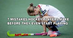 Learn field hockey tips, tricks and get advice from an international field hockey player on how to play your best hockey consistently.