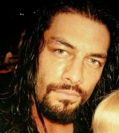 My Roman ' s beautiful face I love you my angel