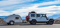 High Camp Trailers™ is an award-winning teardrop trailer manufacturer in Portland, Oregon in the Pacific Northwest. Motorcycle Camper Trailer, Small Camping Trailer, Trailer Manufacturers, Coos Bay, Best Pal, Meet Friends, Teardrop Trailer, Return To Work, Camper Trailers