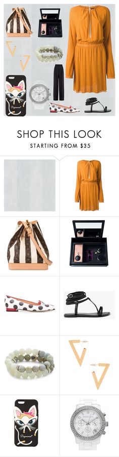 """""""Fashion Forever"""" by denisee-denisee ❤ liked on Polyvore featuring Jay Ahr, Louis Vuitton, Nomess, Charlotte Olympia, Boohoo, Lacey Ryan, Amber Sceats, Dsquared2, Michael Kors and Sonia Rykiel"""