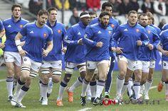Sei Nazioni 2015: i 30 francesi per il Galles, con qualche sorpresa - On Rugby