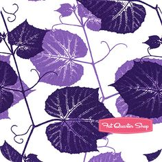 LOVE this Ty Pennington line IMPRESSIONS in Purple! @fatquartershop(dot)com