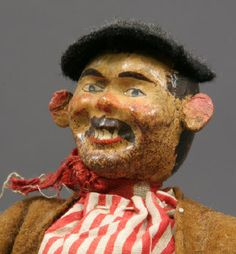 Your ALT-Text here Clowning Around, Vintage Circus, Old Things, Toys, Activity Toys, Clearance Toys, Gaming, Games, Toy