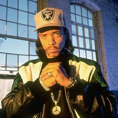 Ice-T - Original Gangster