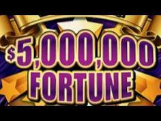 """NJ LOTTERY SCRATCH OFF WINNER!!! $30 """"$5,000,000 FORTUNE"""" - http://LIFEWAYSVILLAGE.COM/lottery-lotto/nj-lottery-scratch-off-winner-30-5000000-fortune/"""