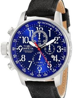 12 Best Invicta Watches images | Watches, Watches for men
