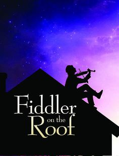 young-actors-theatre | FIDDLER ON THE ROOF 7/9/15