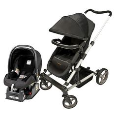 Harmony Build Your Own Travel System