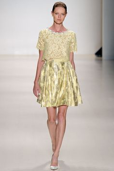 Erin Fetherston Spring 2015 Ready-to-Wear - Collection - Gallery - Look 2 - Style.com
