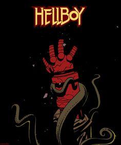 hellboy mignola - Google Search