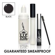 LIP INK Lash Tint Kit Black