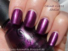 China Glaze Stella 1