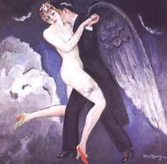 Kees van Dongen,  1877-1968