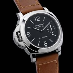 For a watch...  it is beautiful..  (panerai left hand)  wish to have one  ^_^